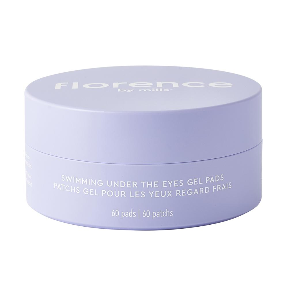 Swimming Under The Eyes Gel Pads