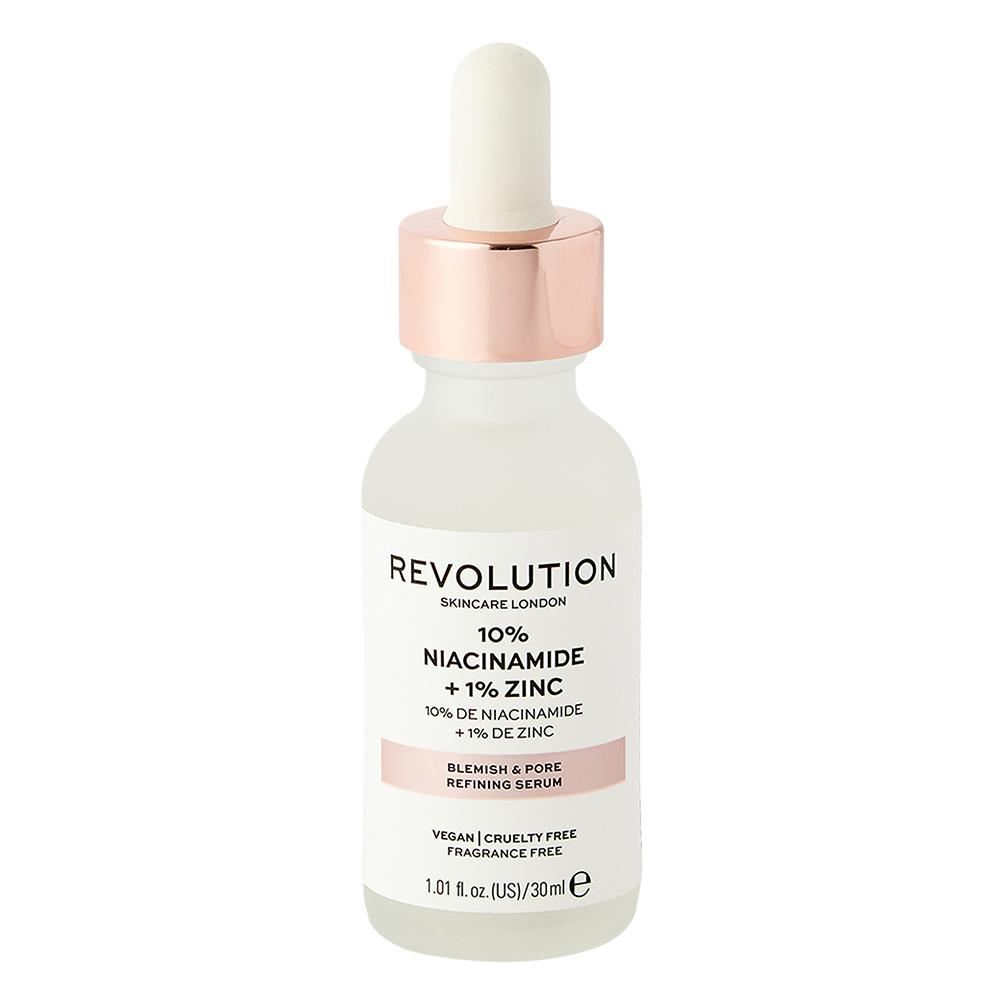 Blemish and Pore Refining Serum 10% Niacinamide + 1% Zinc