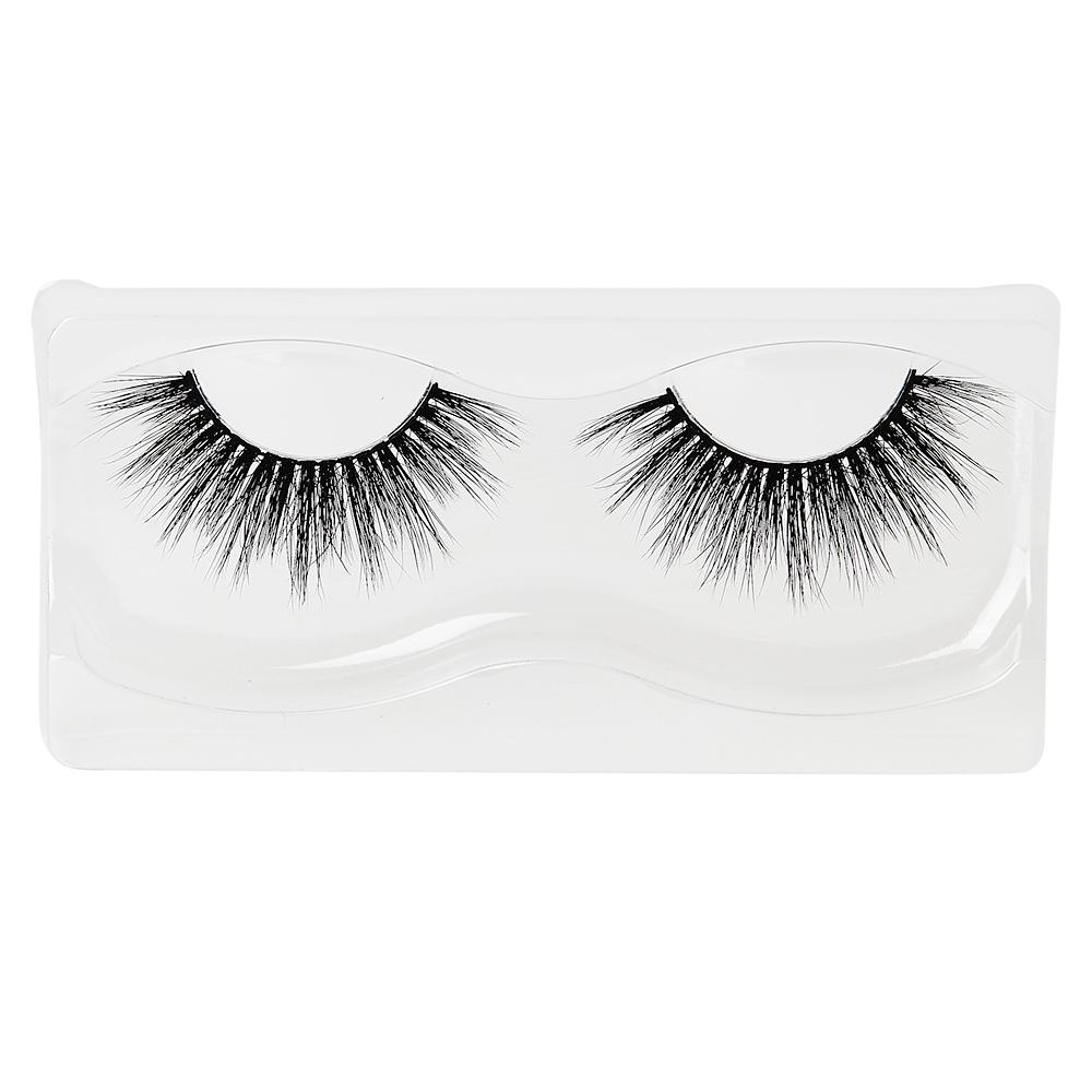 Hollywood 3D Mink Lashes