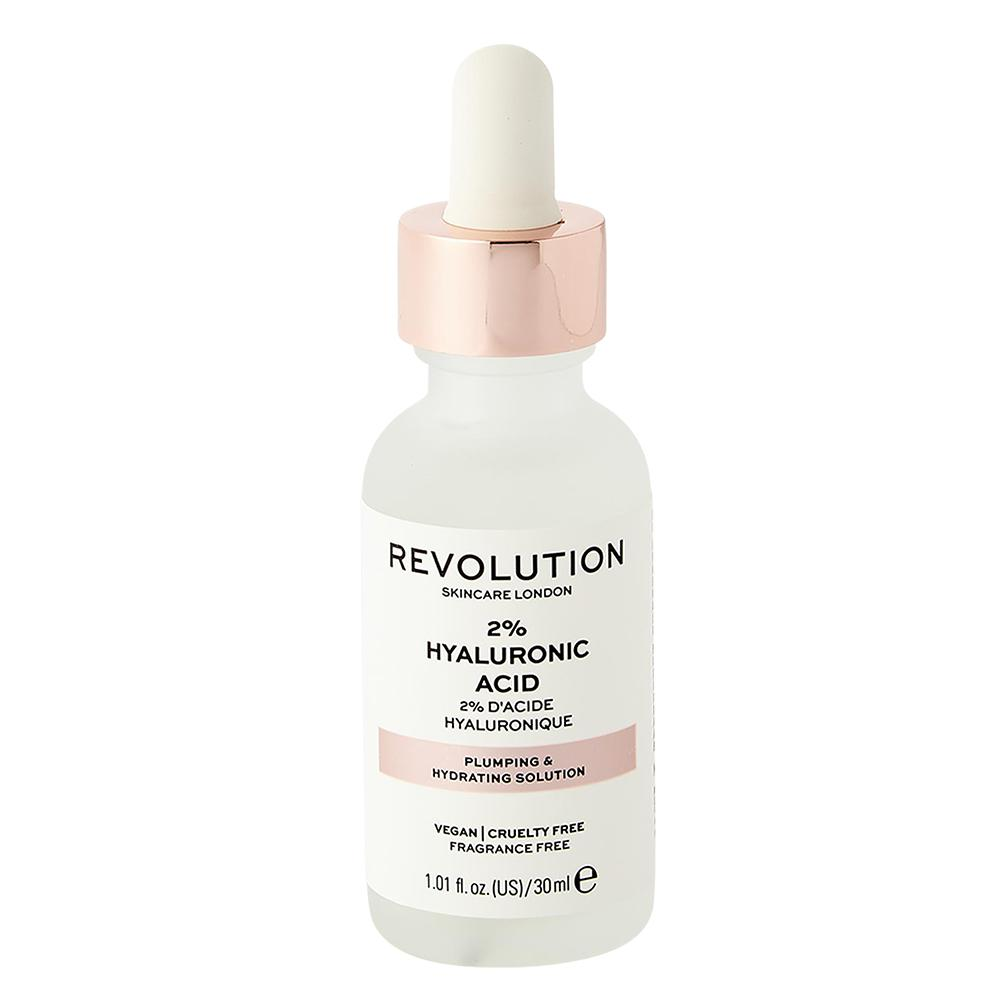 Plumping and Hydrating Serum 2% Hyaluronic Acid