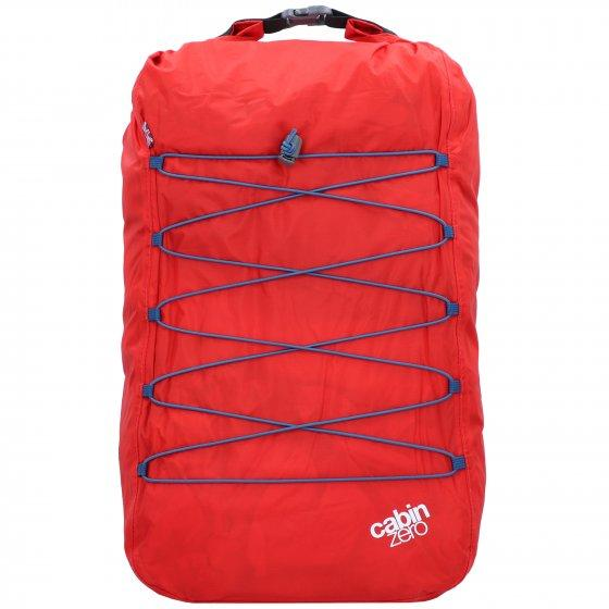 Cabin Zero Companion Bags ADV Dry 30L Rucksack RFID 50 cm orange