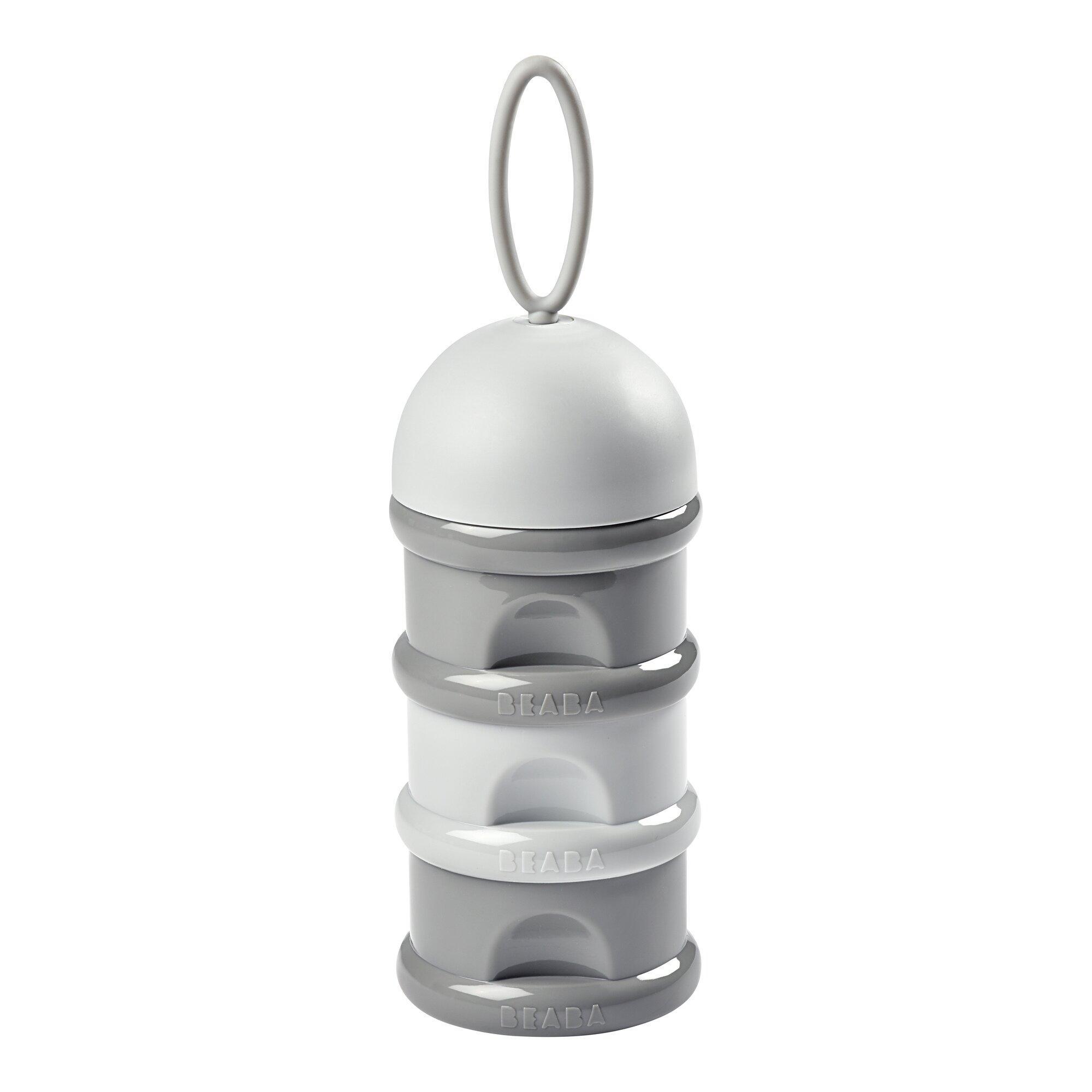 Milchpulver-Portionierer