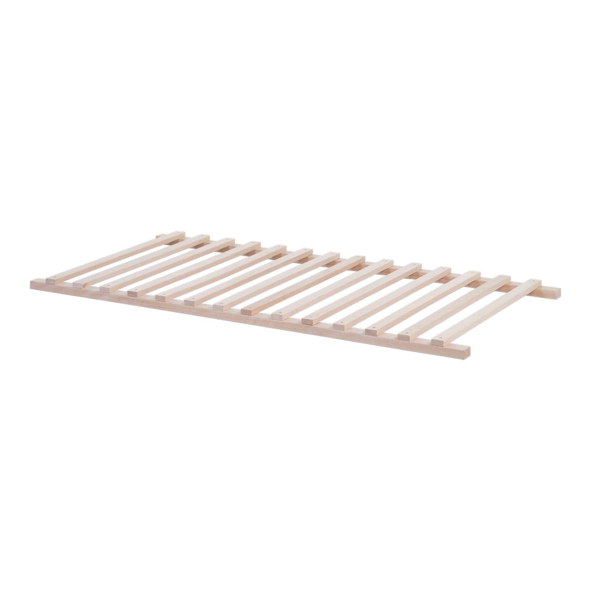 Lattenrost für Kinderbetten Tipi, Haus und Bambus