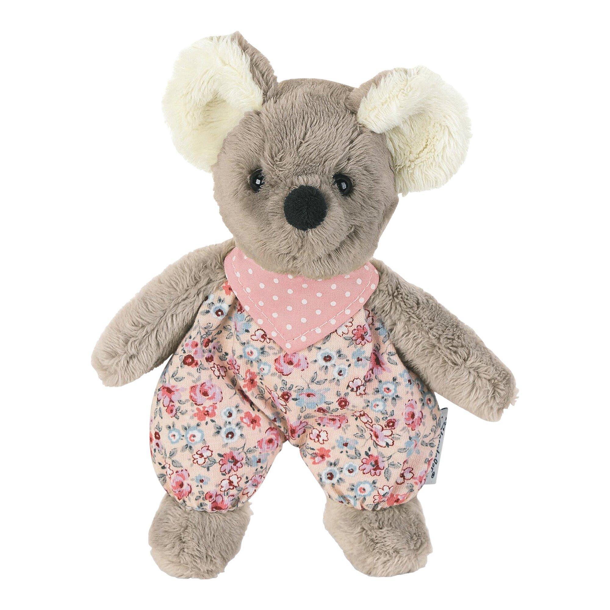 Kuscheltier Maus Mabel 16cm