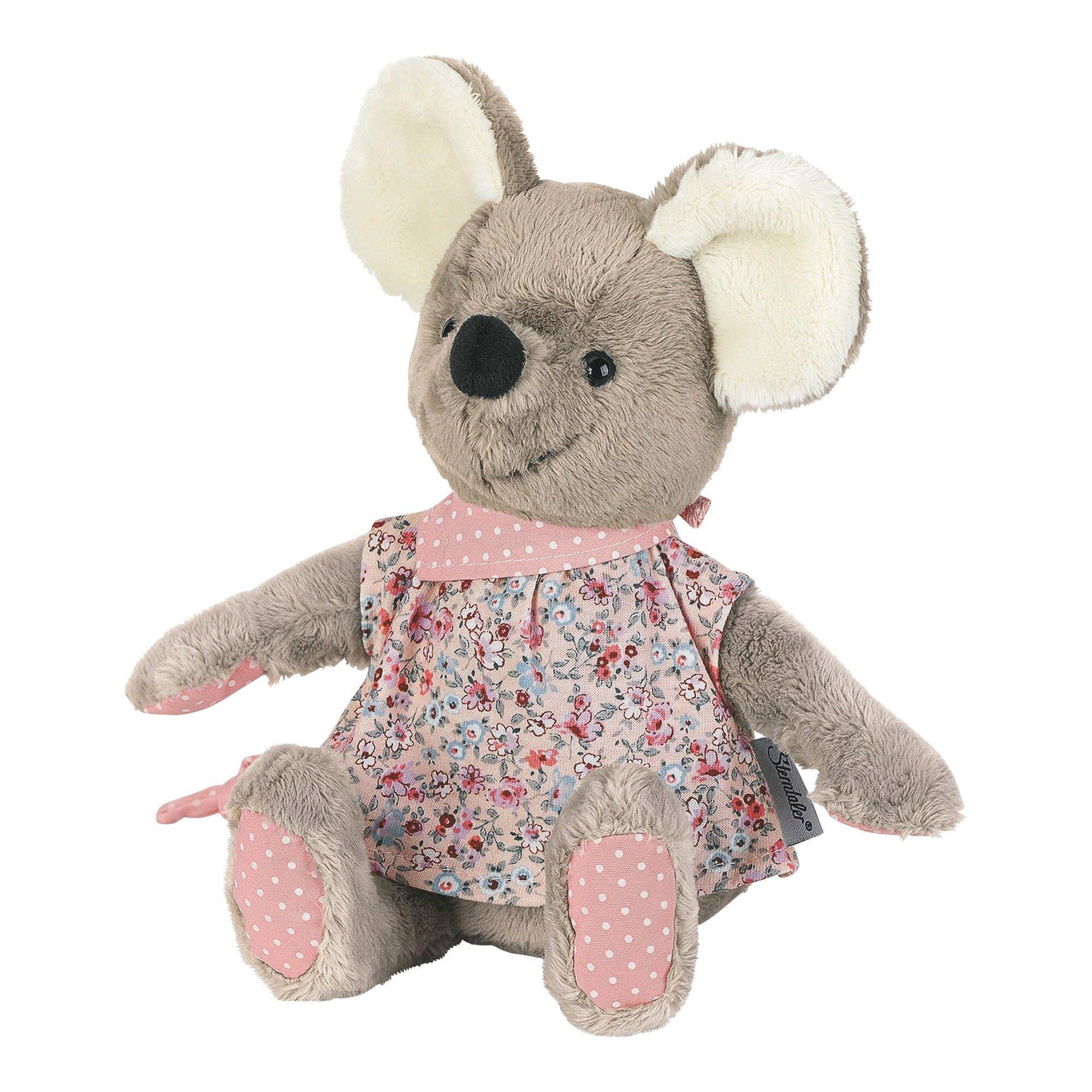 Kuscheltier Maus Mabel 25cm