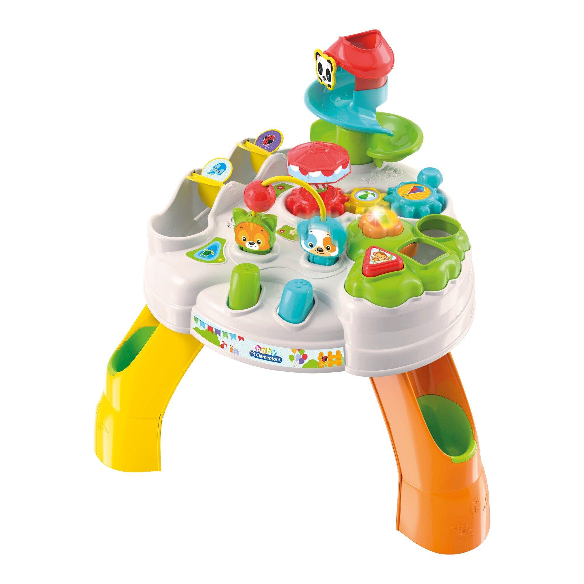 Activity-Spieltisch Baby-Park
