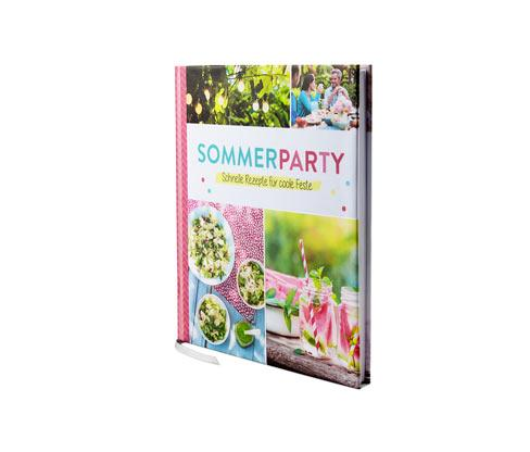 Buch »Sommerparty«