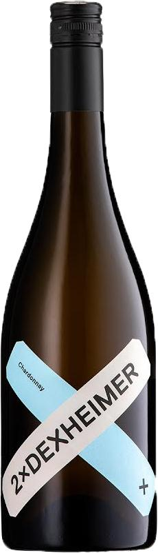 Dexheimer 2019 Chardonnay