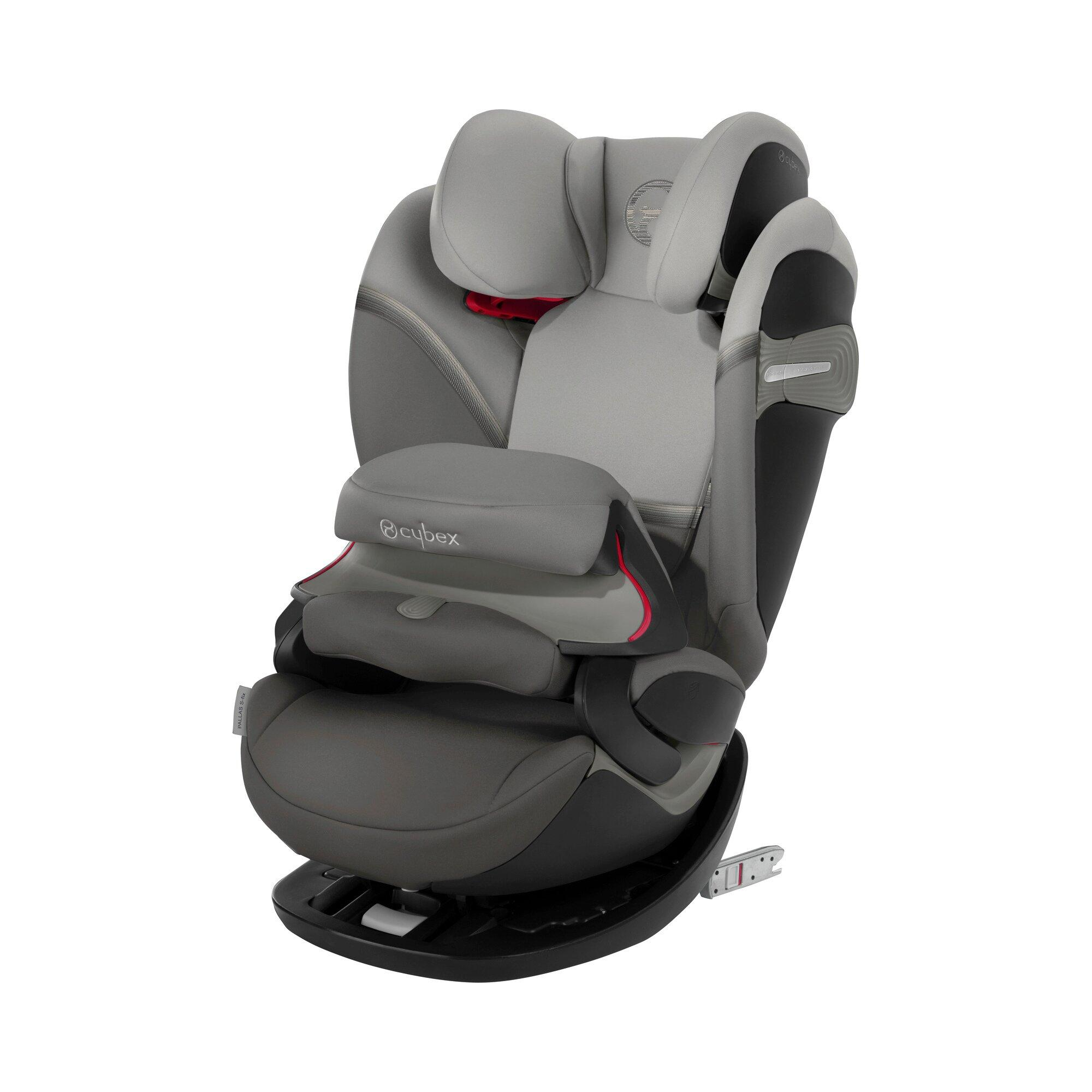Pallas S-Fix Kindersitz