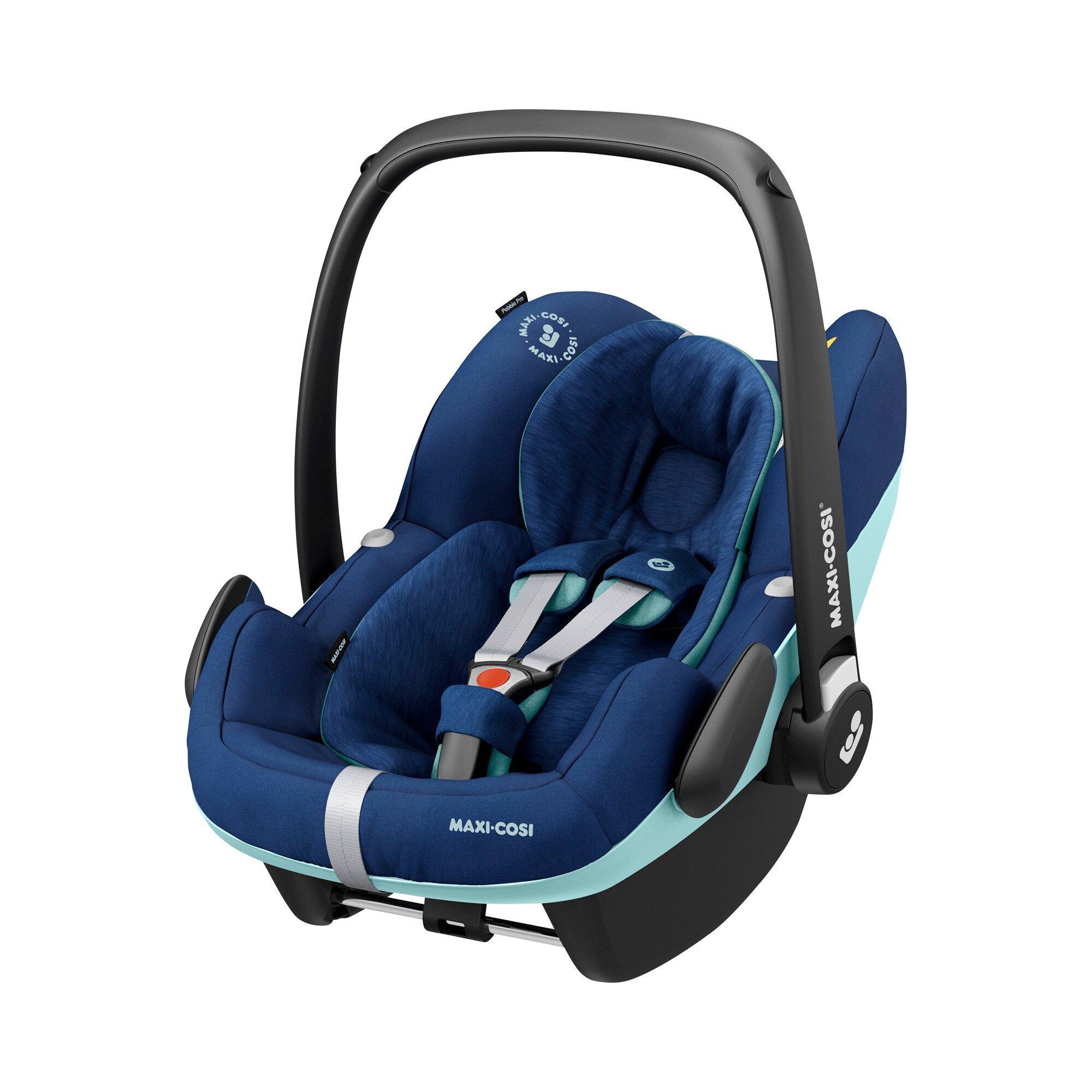 Pebble Pro i-Size Babyschale
