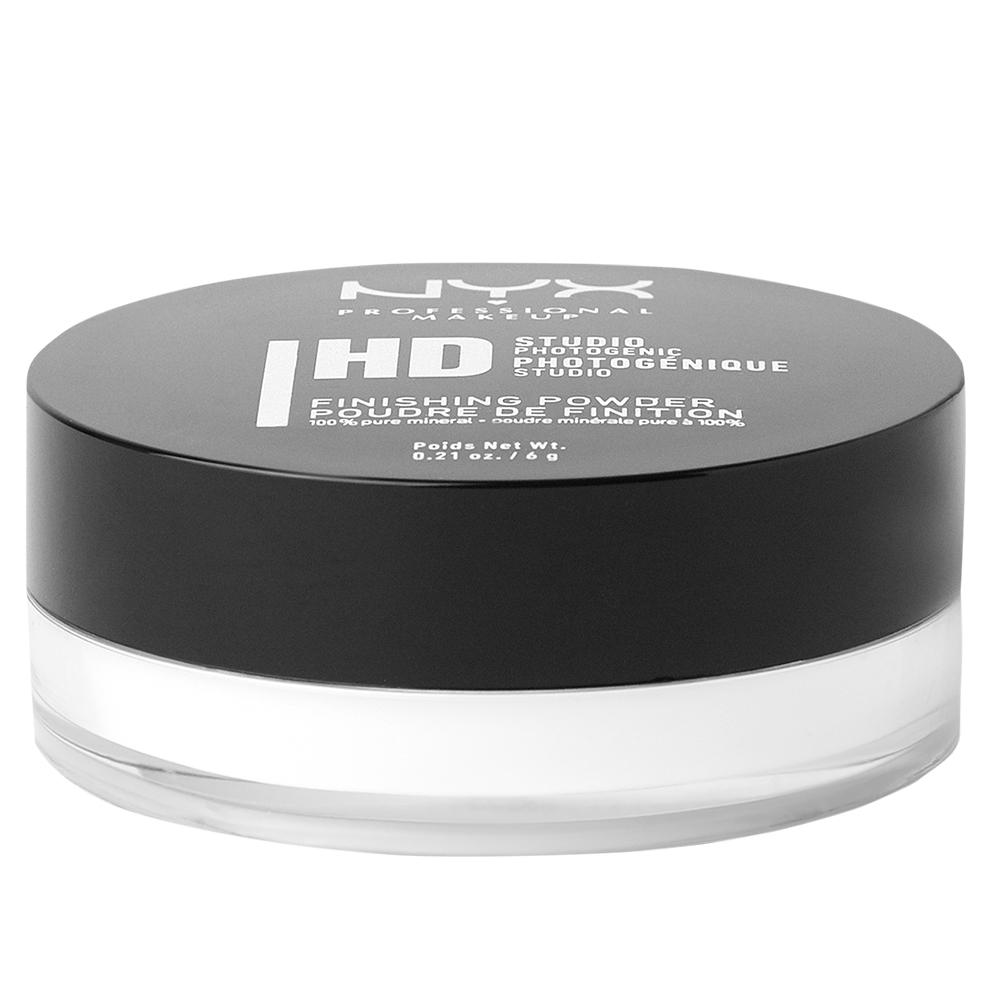 Studio Finishing Powder