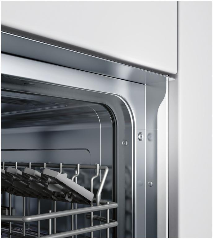 Neff Z7860X3 Verblendungsleisten für Geschirrspüler