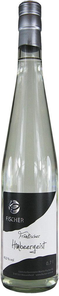 Fischer Himbeergeist (Destillat) 0,7L