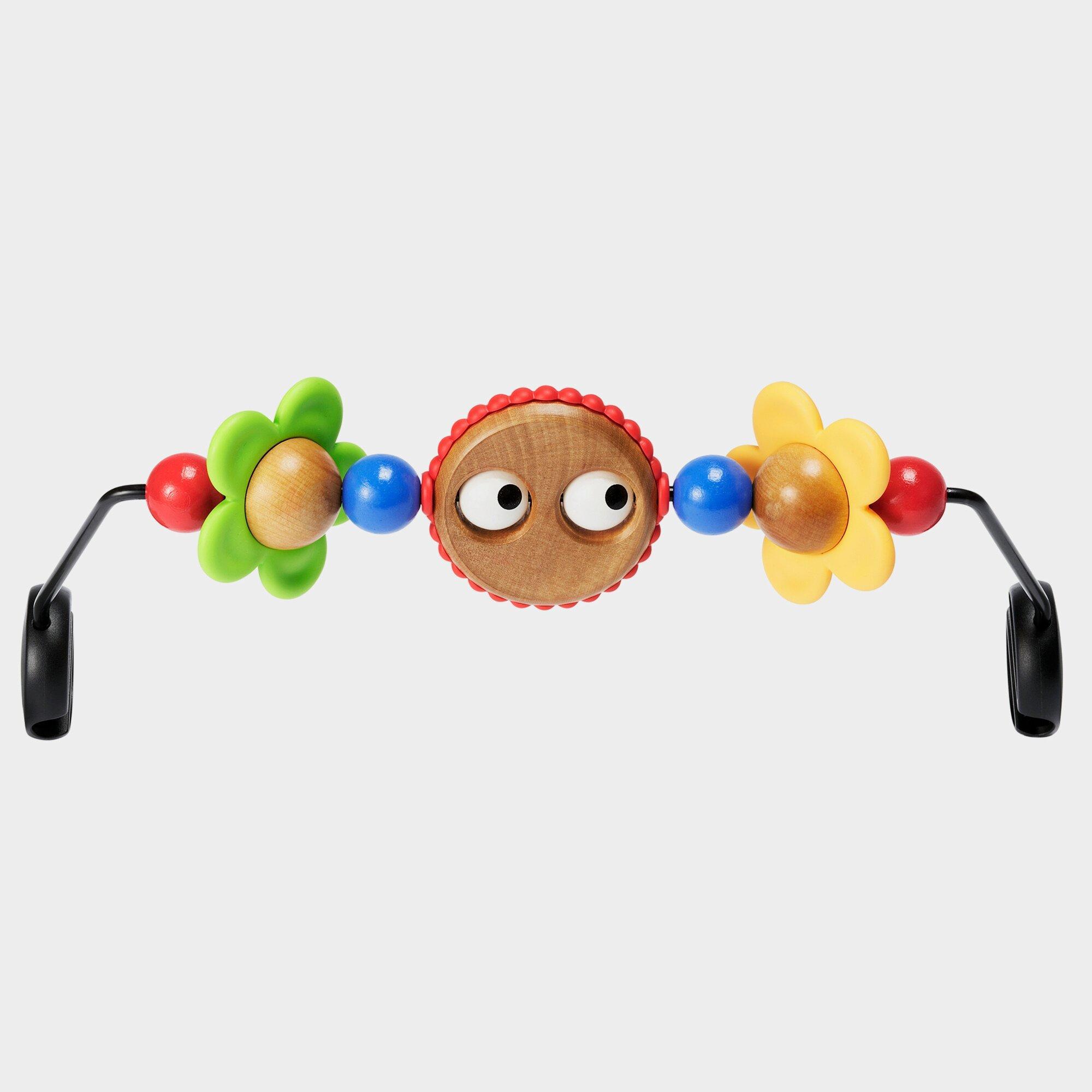 Babywippenkette für Babysitter Balance