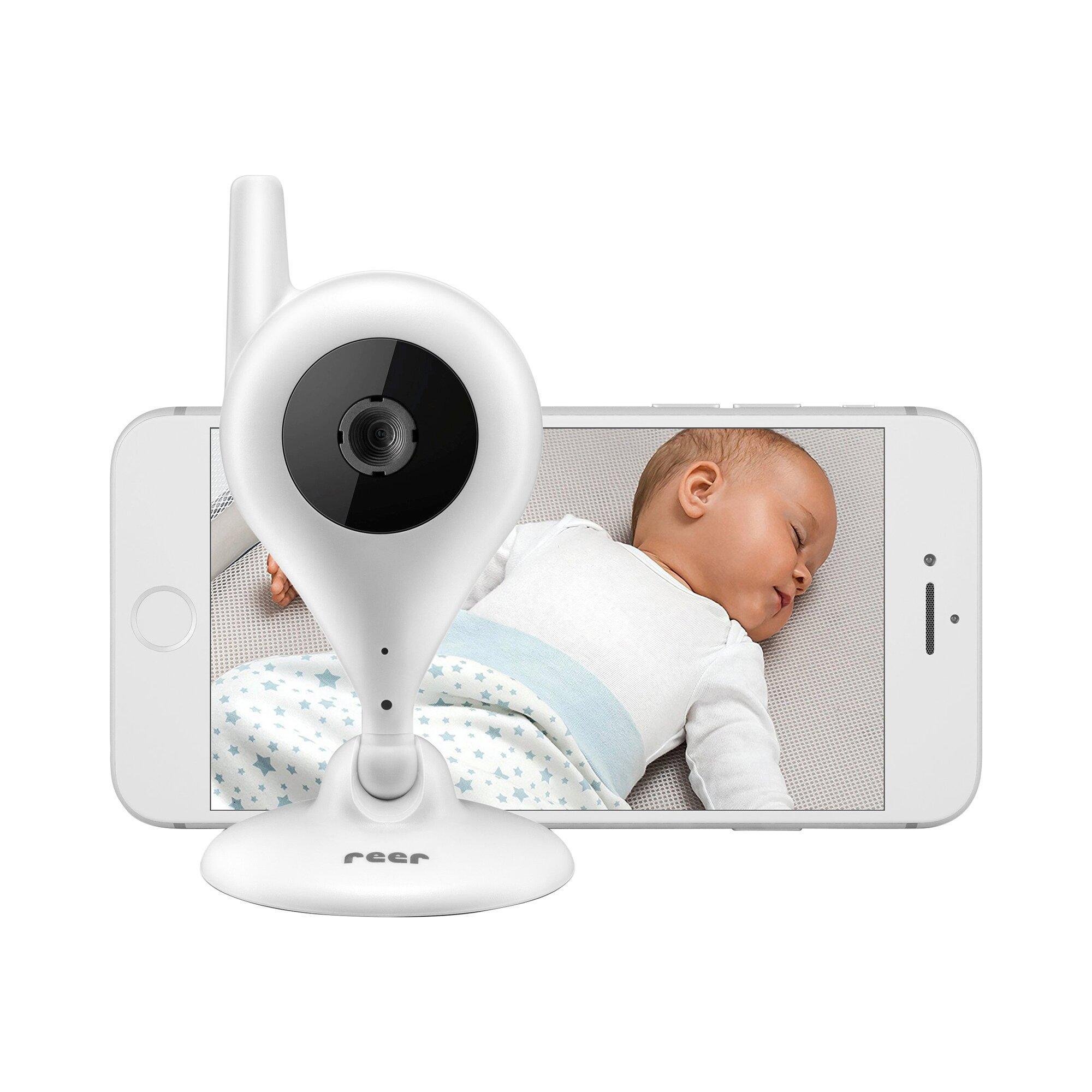 IP BabyCam Babyphone