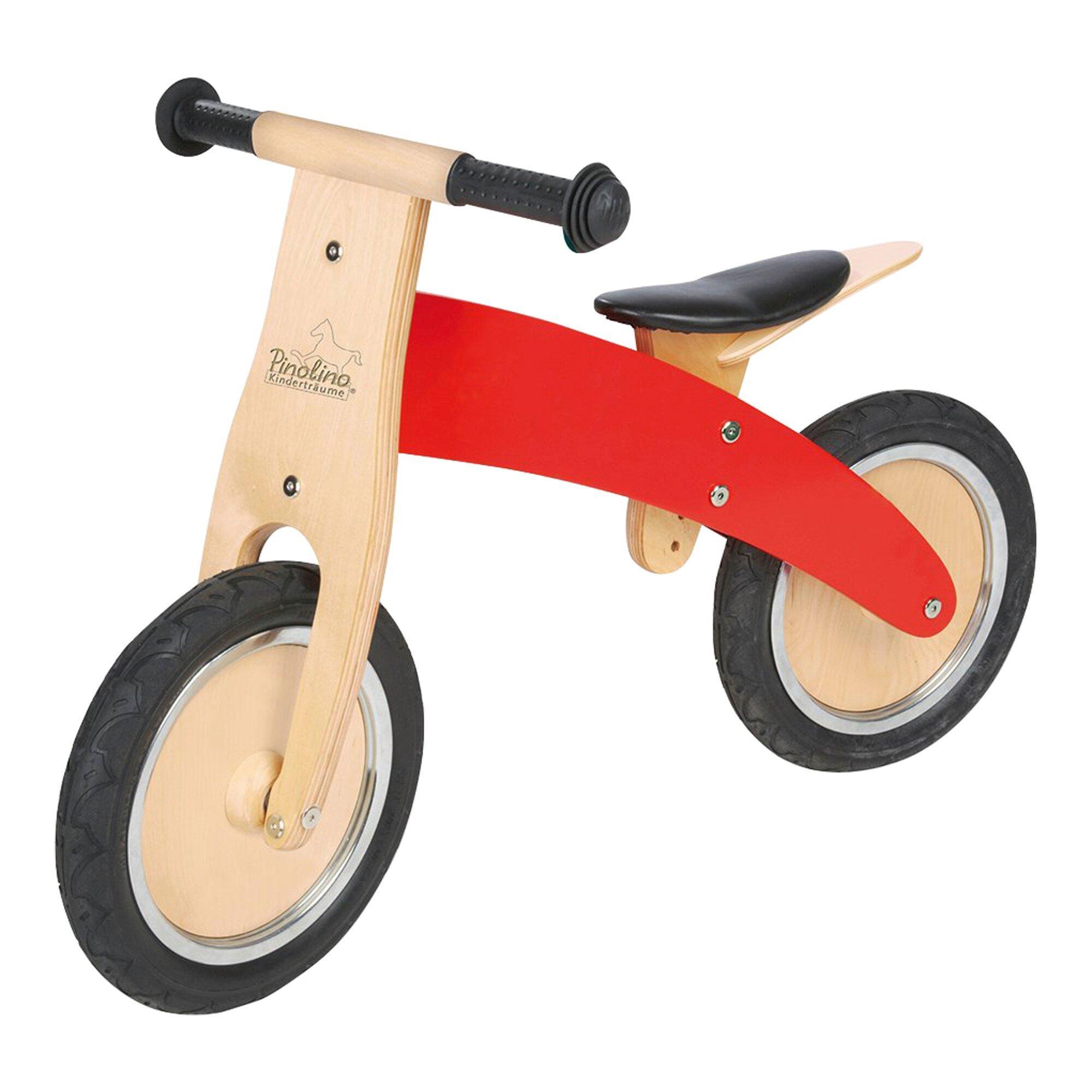 Laufrad Jojo aus Holz