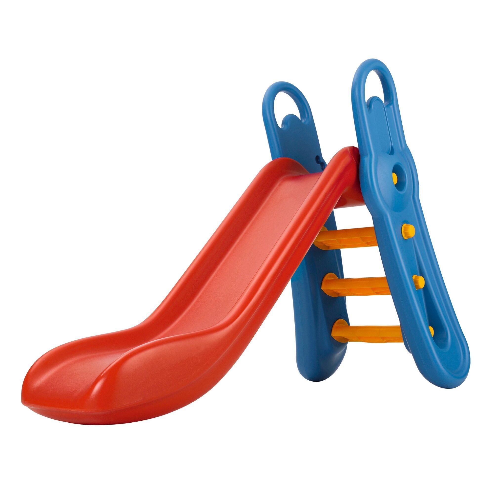 Rutsche Fun-Slide