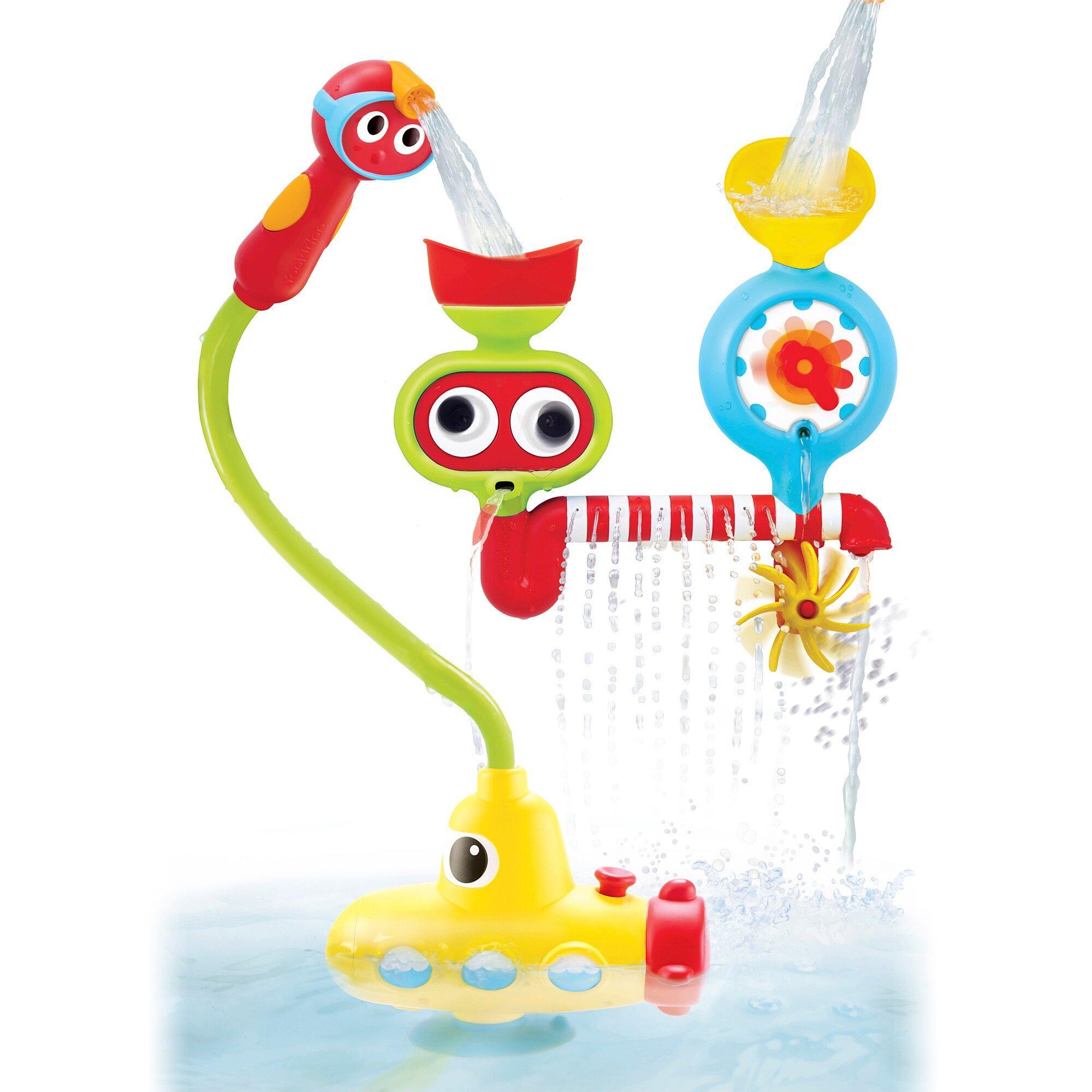 Badespielzeug U-Boot