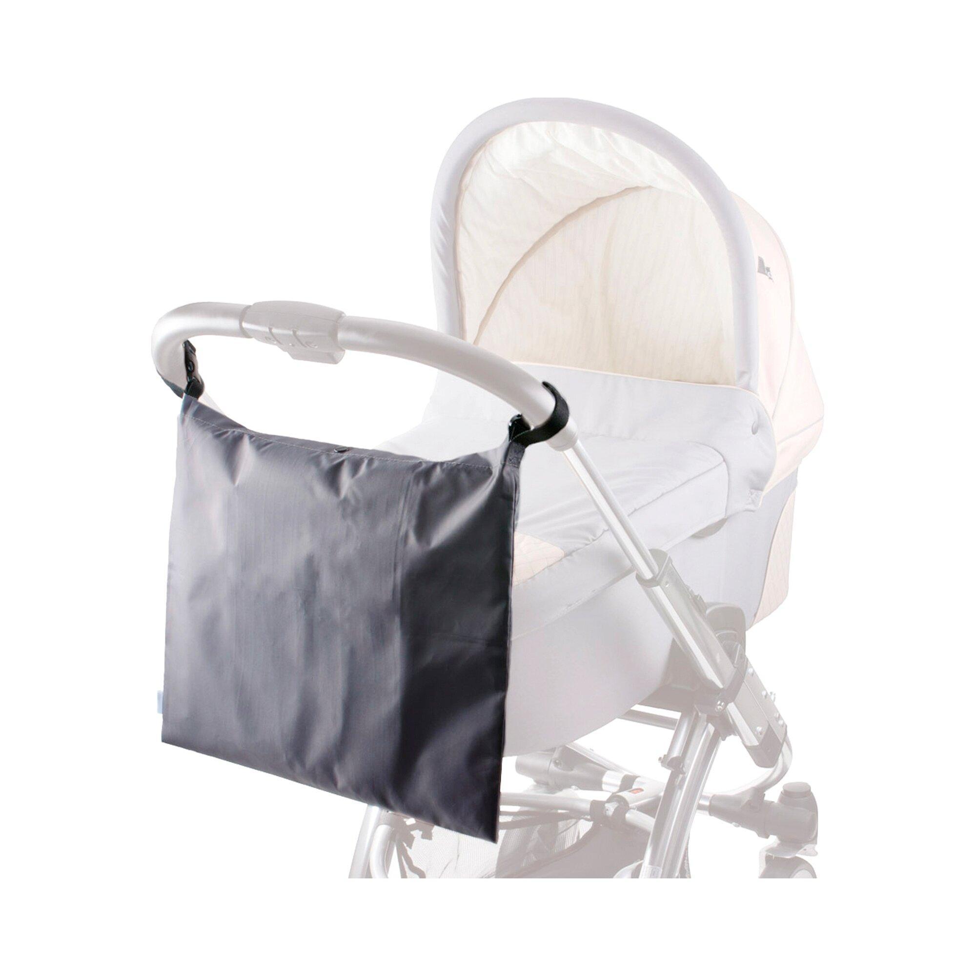 Einkaufstasche für Kinderwagen und Buggy