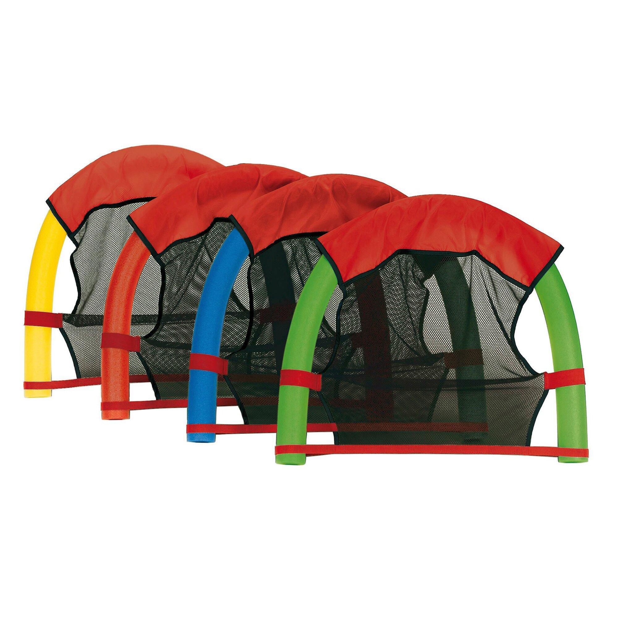 Wassersitz für Poolnudel