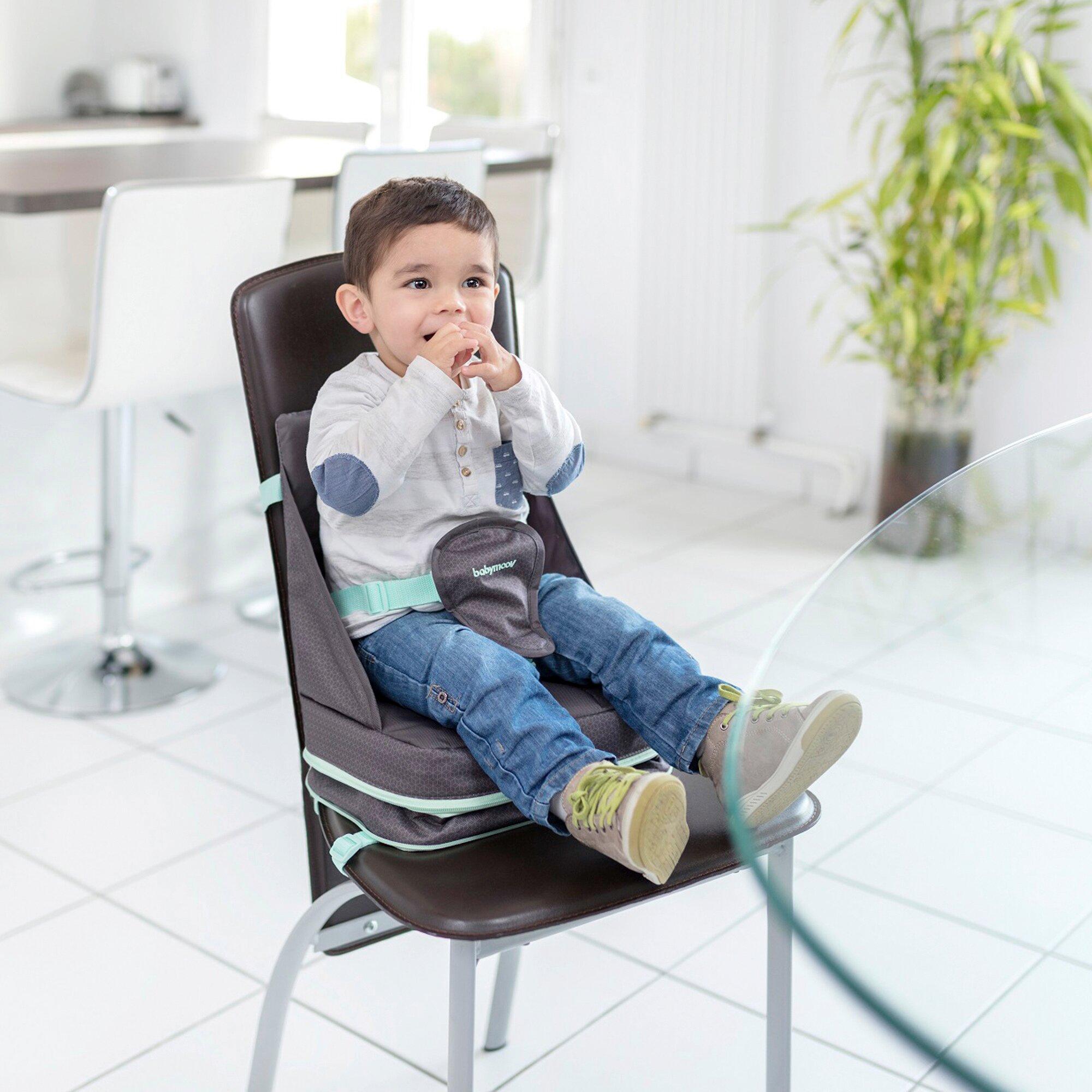 Stuhl-Sitzerhöhung Up & Go