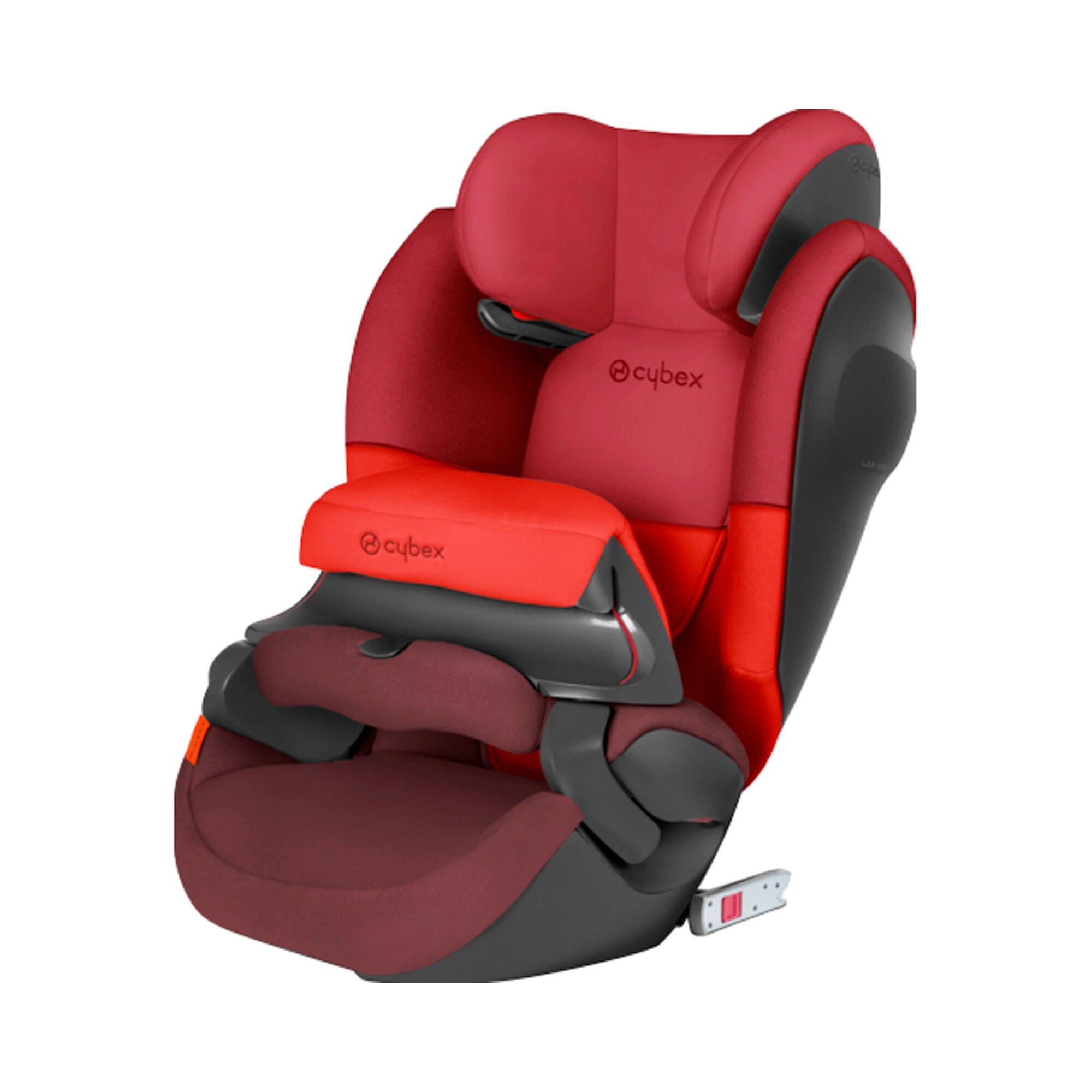 Pallas M-Fix SL Kindersitz