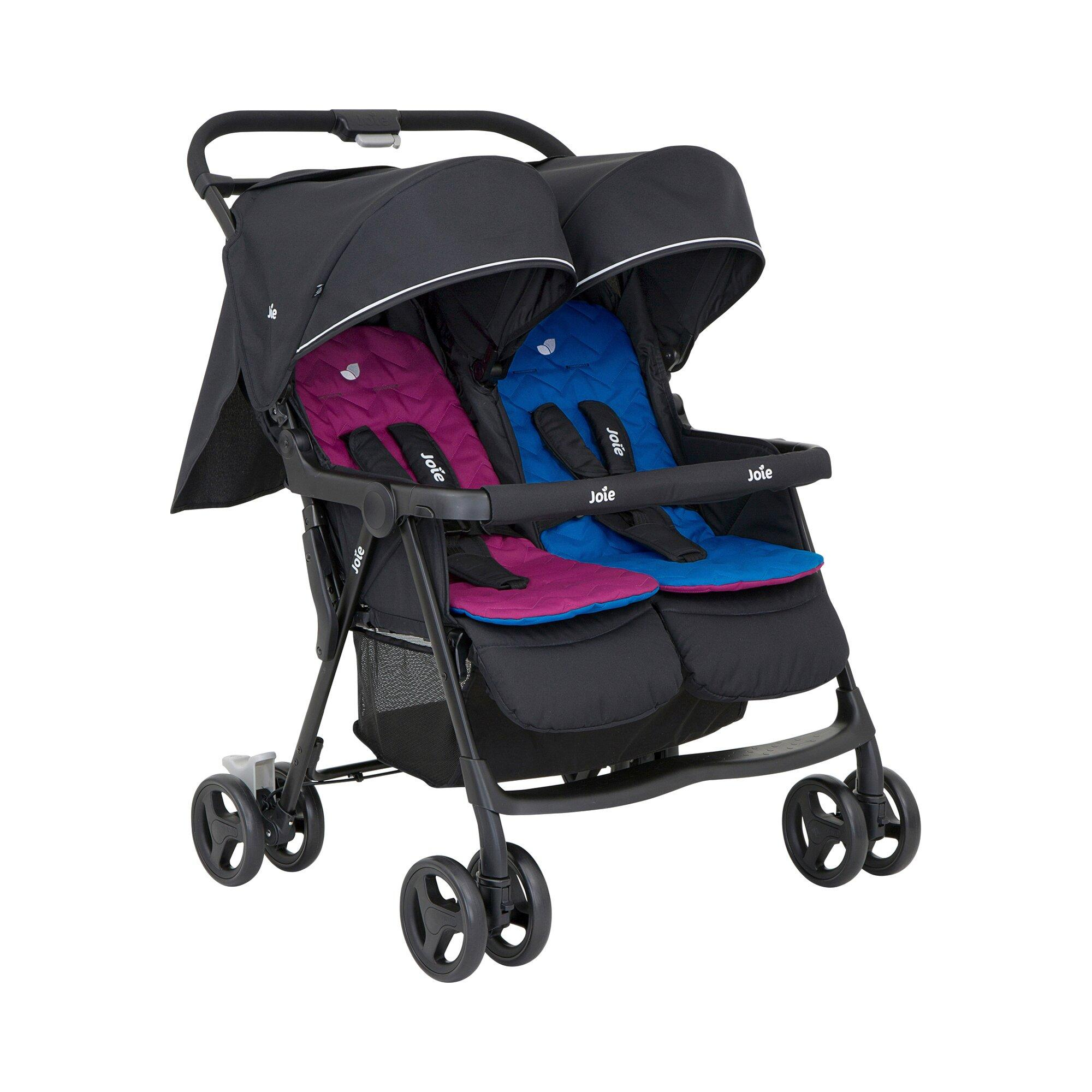 Aire Twin Zwillings- und Geschwisterbuggy