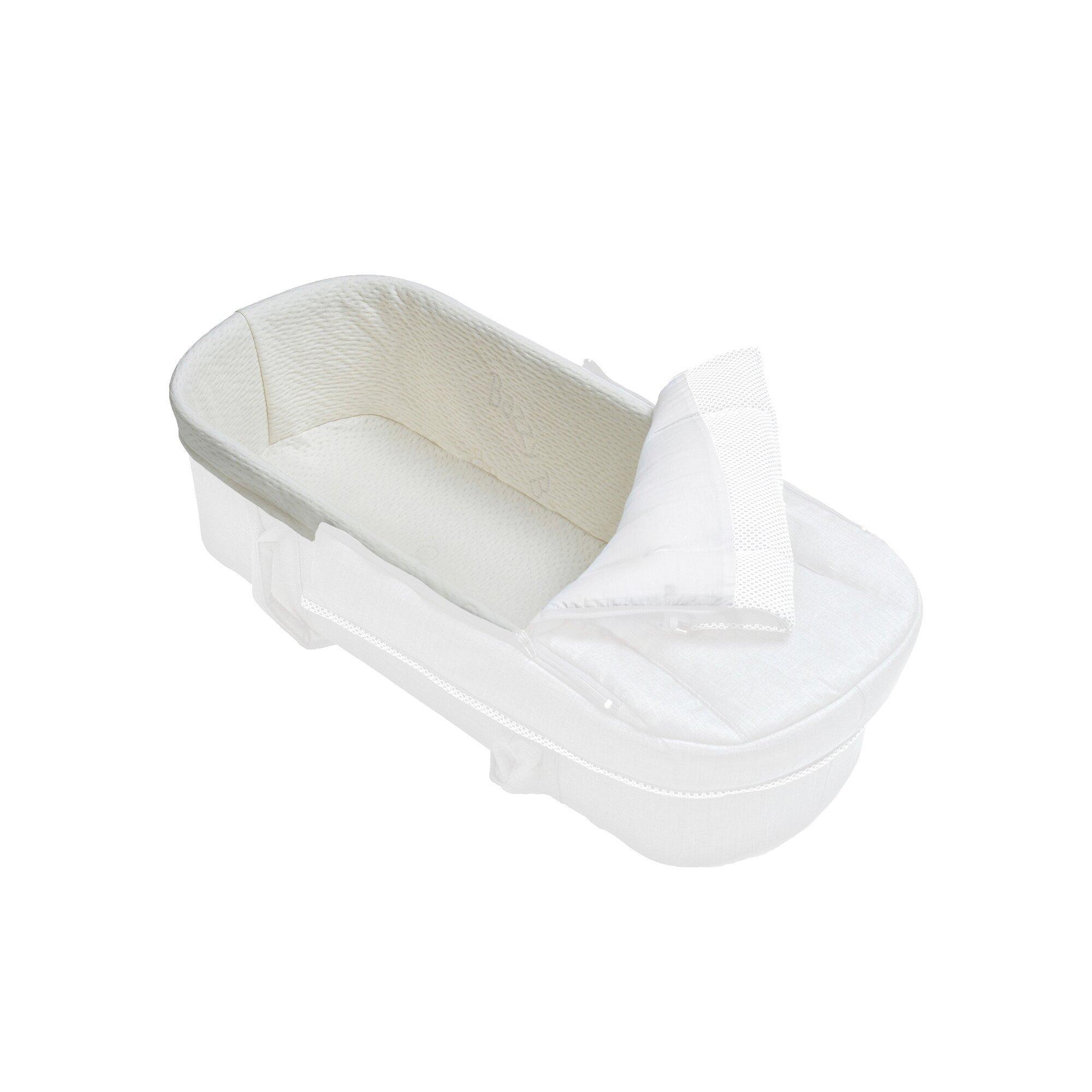 Hygienenest für Kinderwagen-Kombitragetasche