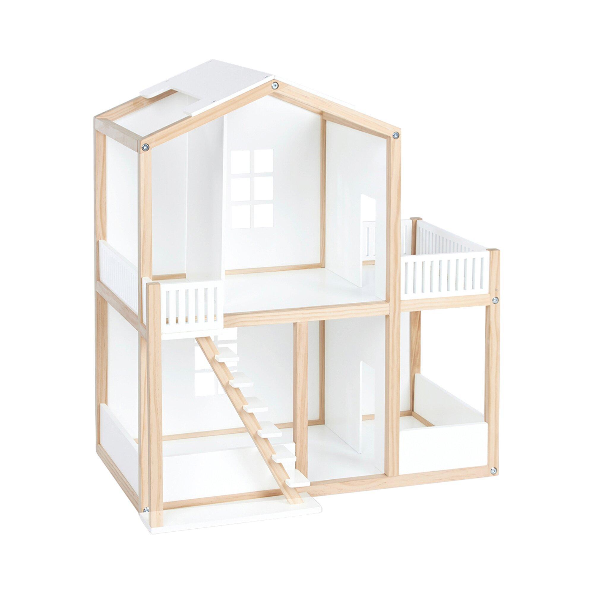 Puppenhaus Ida aus Holz