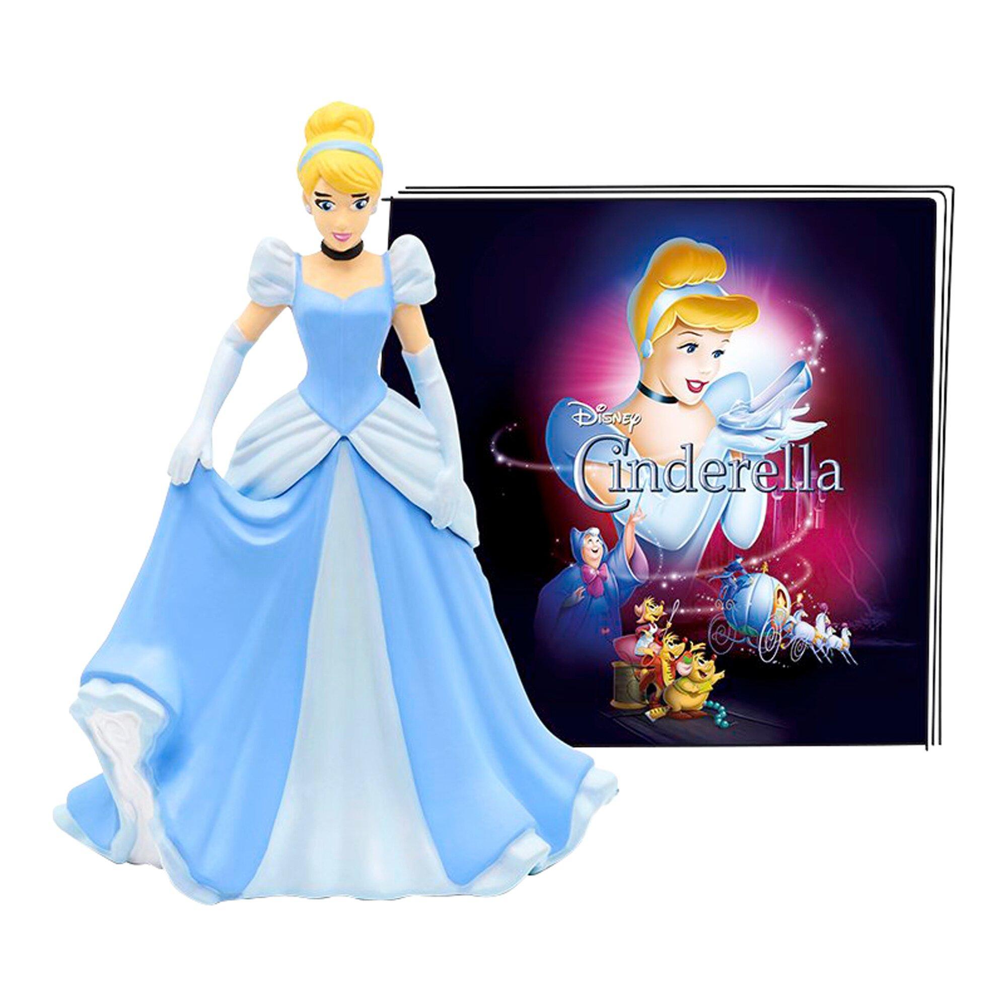 Tonie Hörfigur Disney - Cinderella