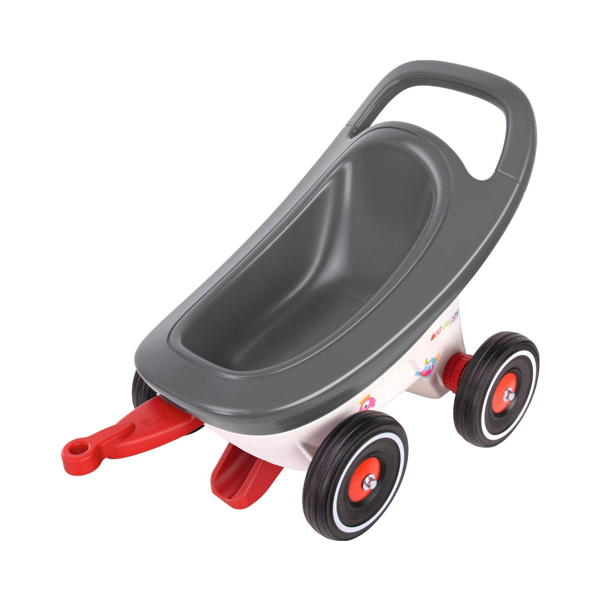 Lauflernwagen Buggy 3 in 1