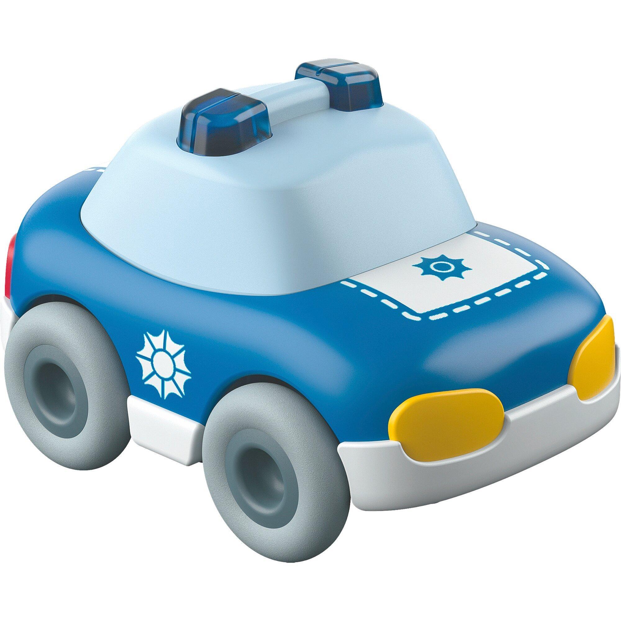 Polizeiauto - Kullerbü