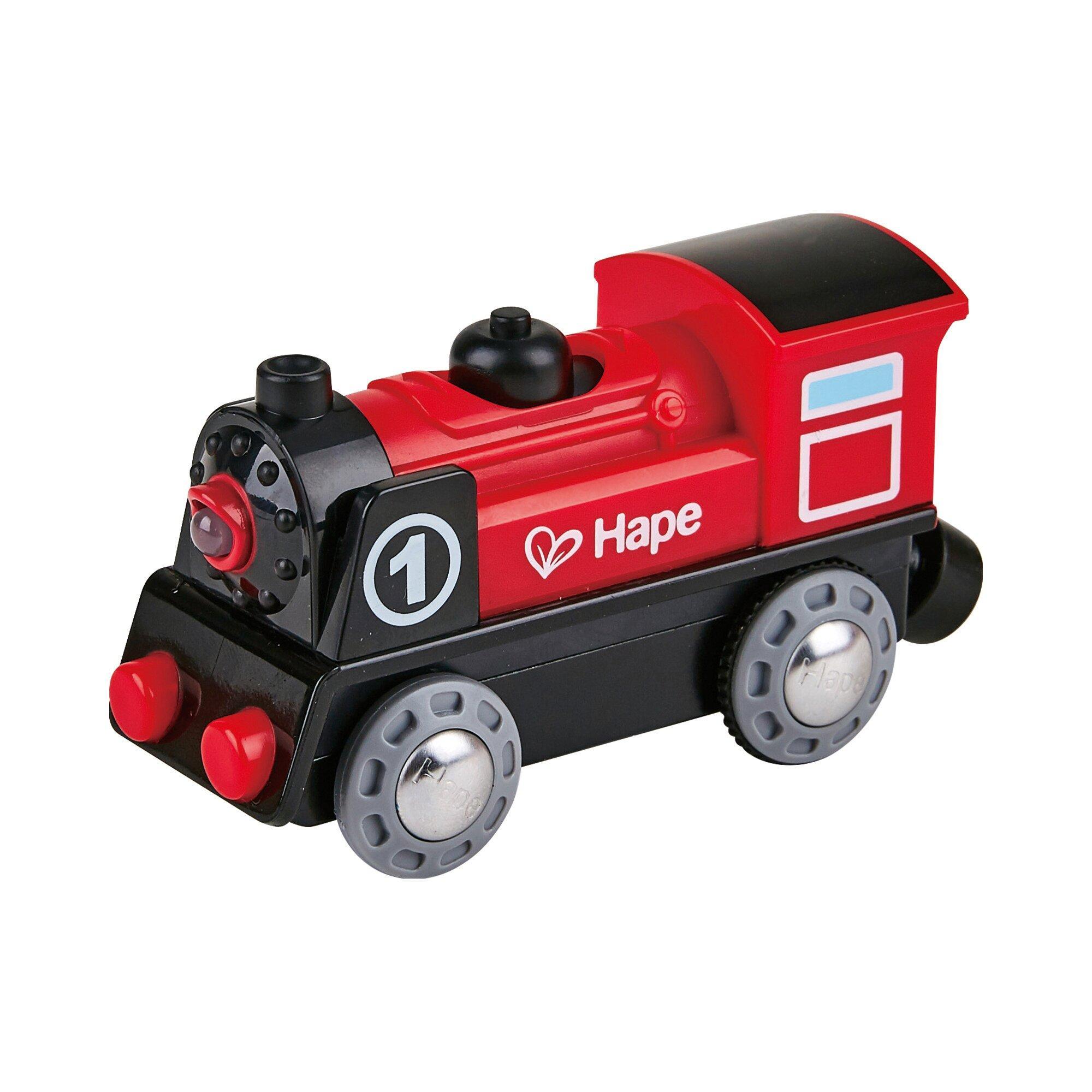 Eisenbahn Lokomotive Nr. 1