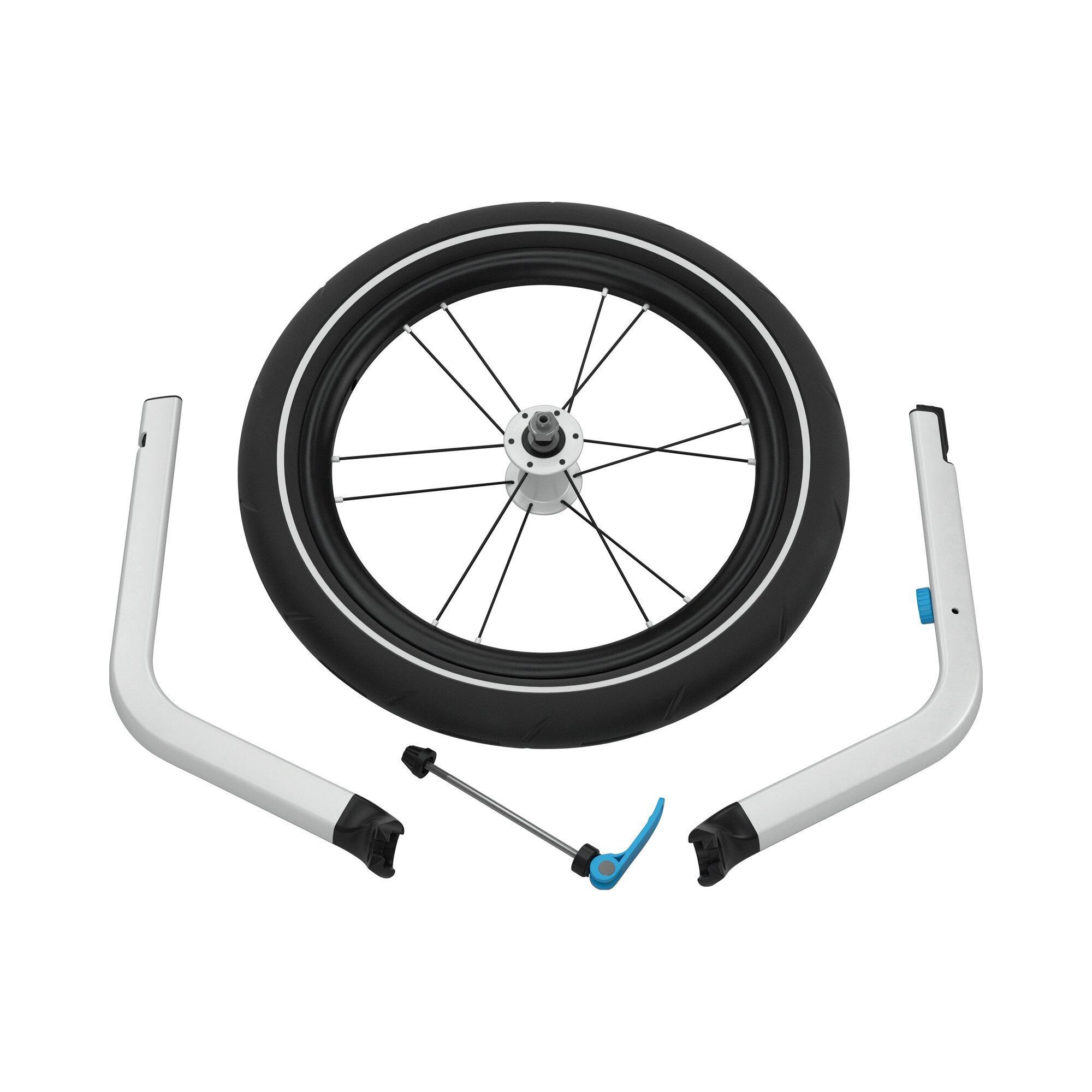 Jog Kit 1 für Chariot Sport