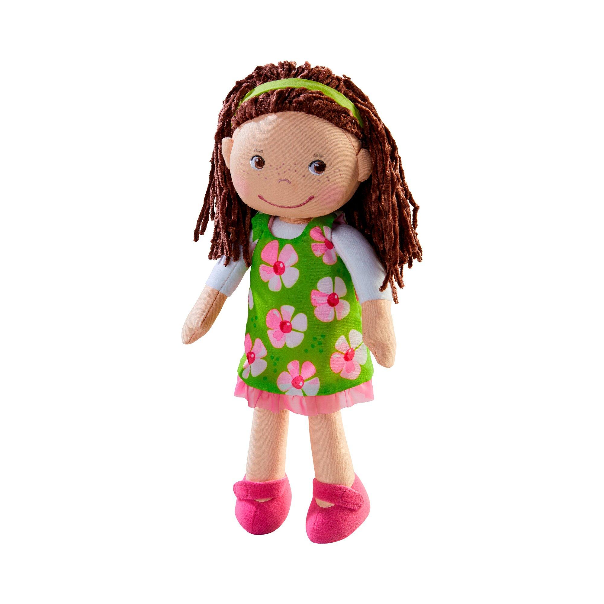 Puppe Coco 30cm