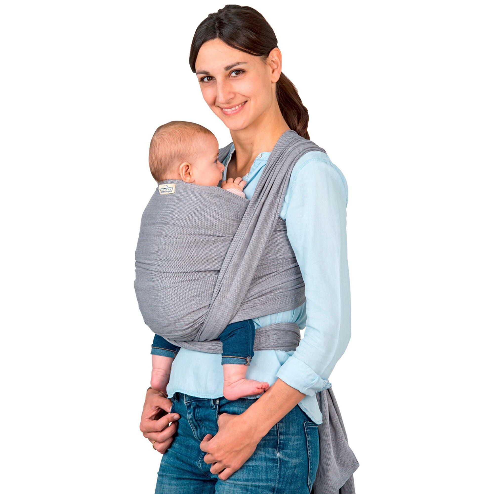 Carry Sling Tragetuch, 450cm
