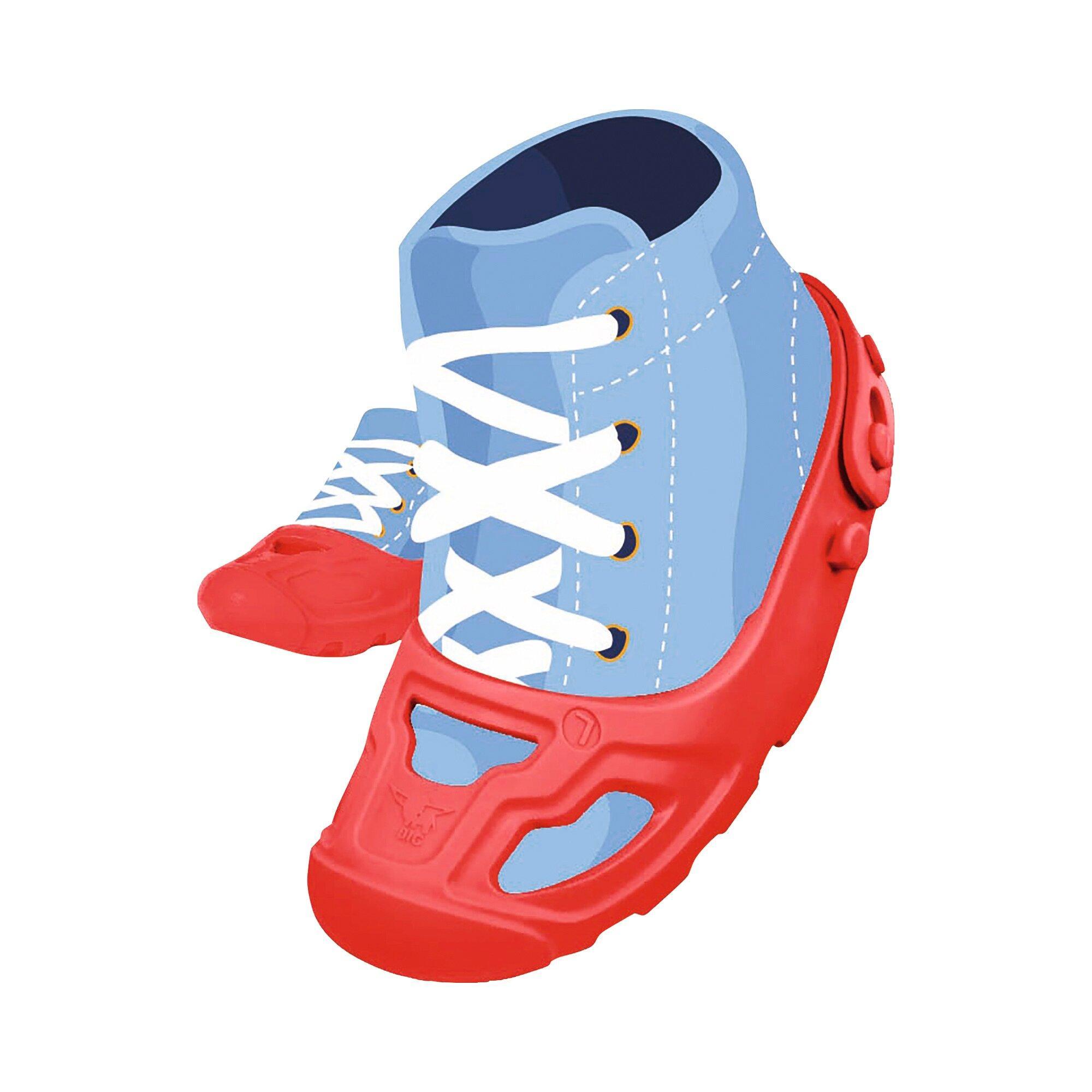 Schuhschoner Größe 21-27