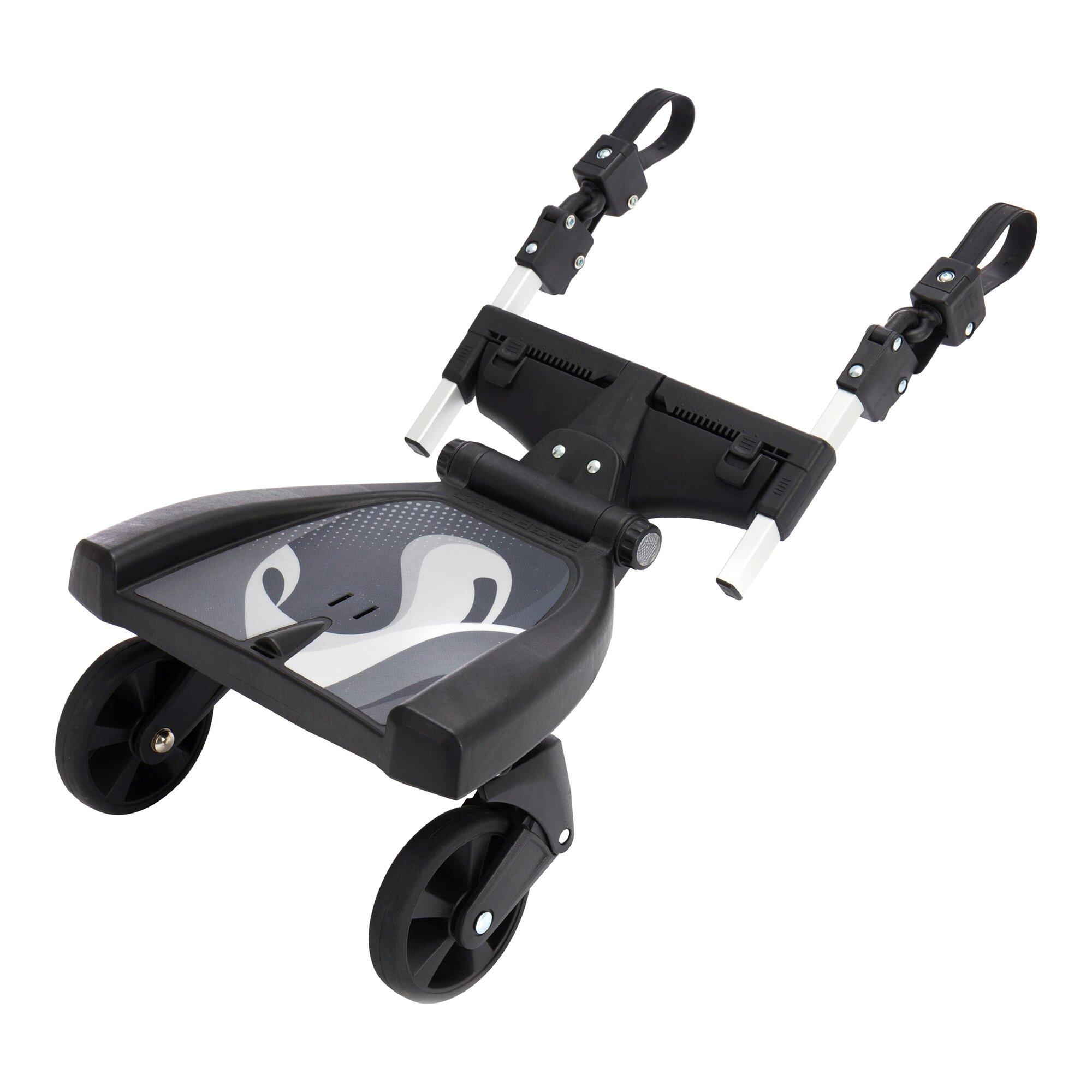 Buggy-Board Filliboard 180° für Kinderwagen