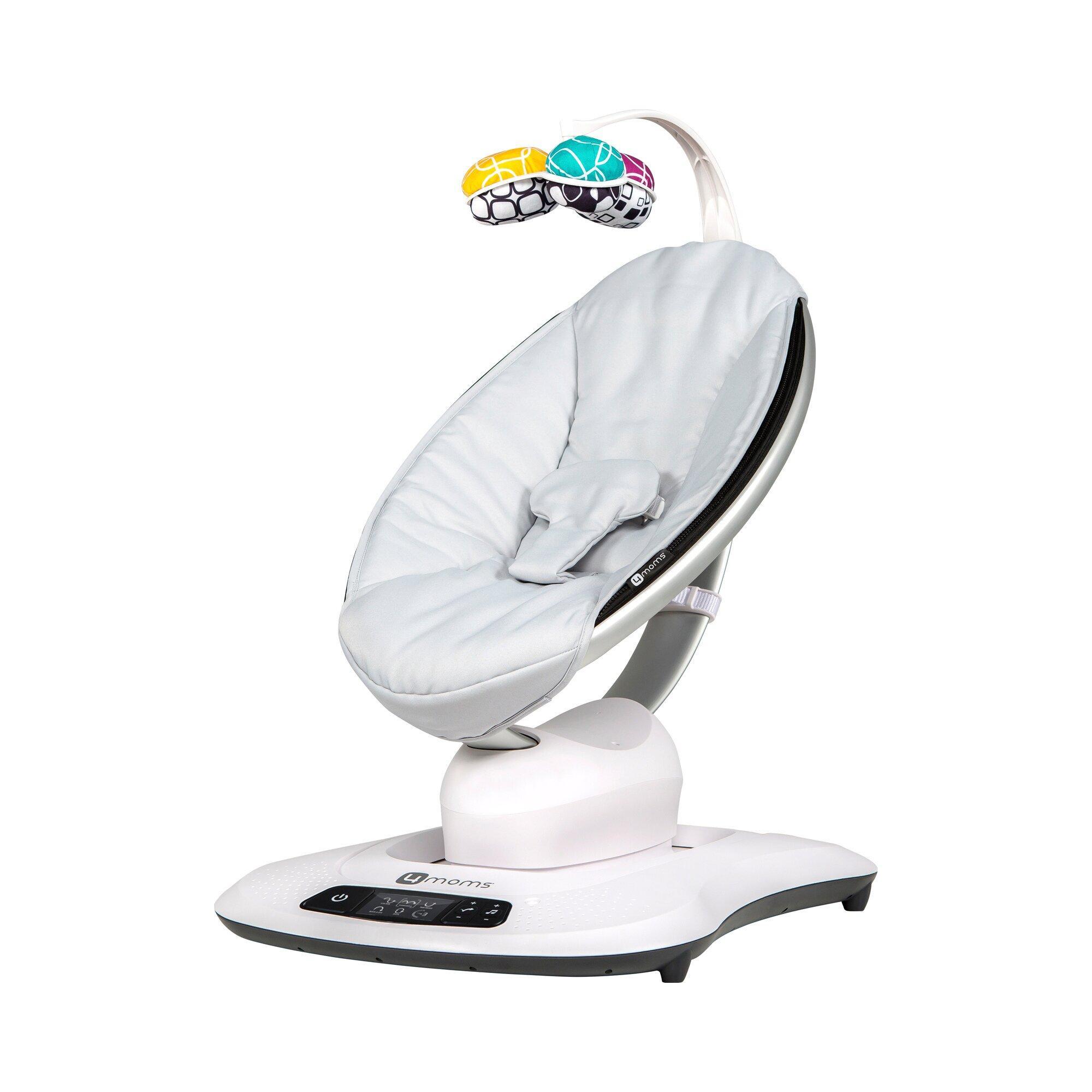 Babyschaukel 3D