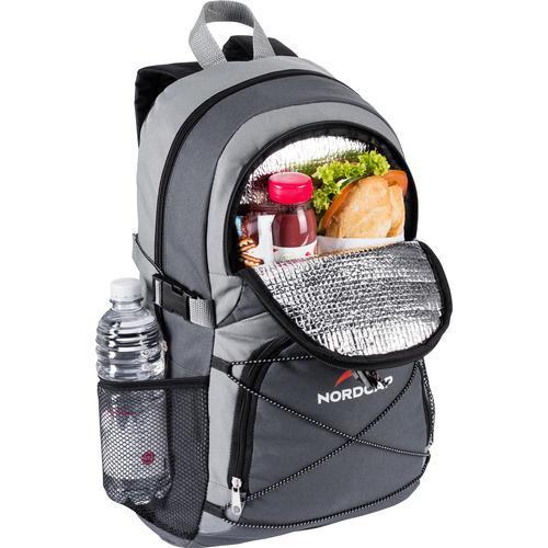 Nordcap Rucksack mit Kühlfach