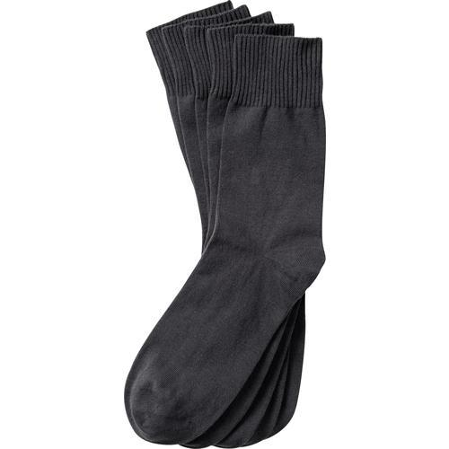 Calsana 5er Pack venenfreundliche Socken