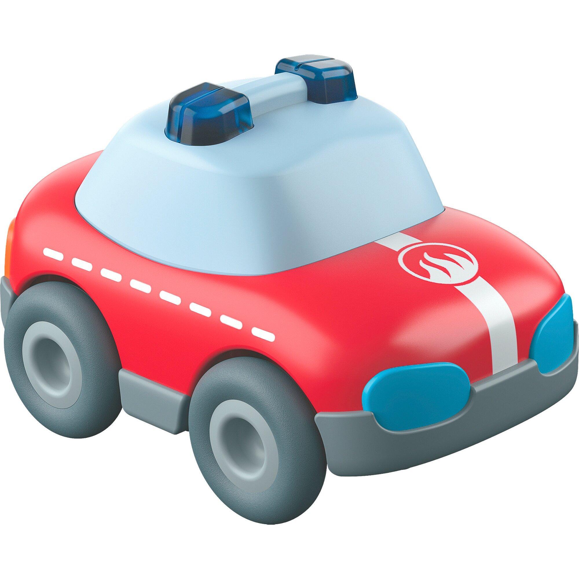 Feuerwehrauto - Kullerbü