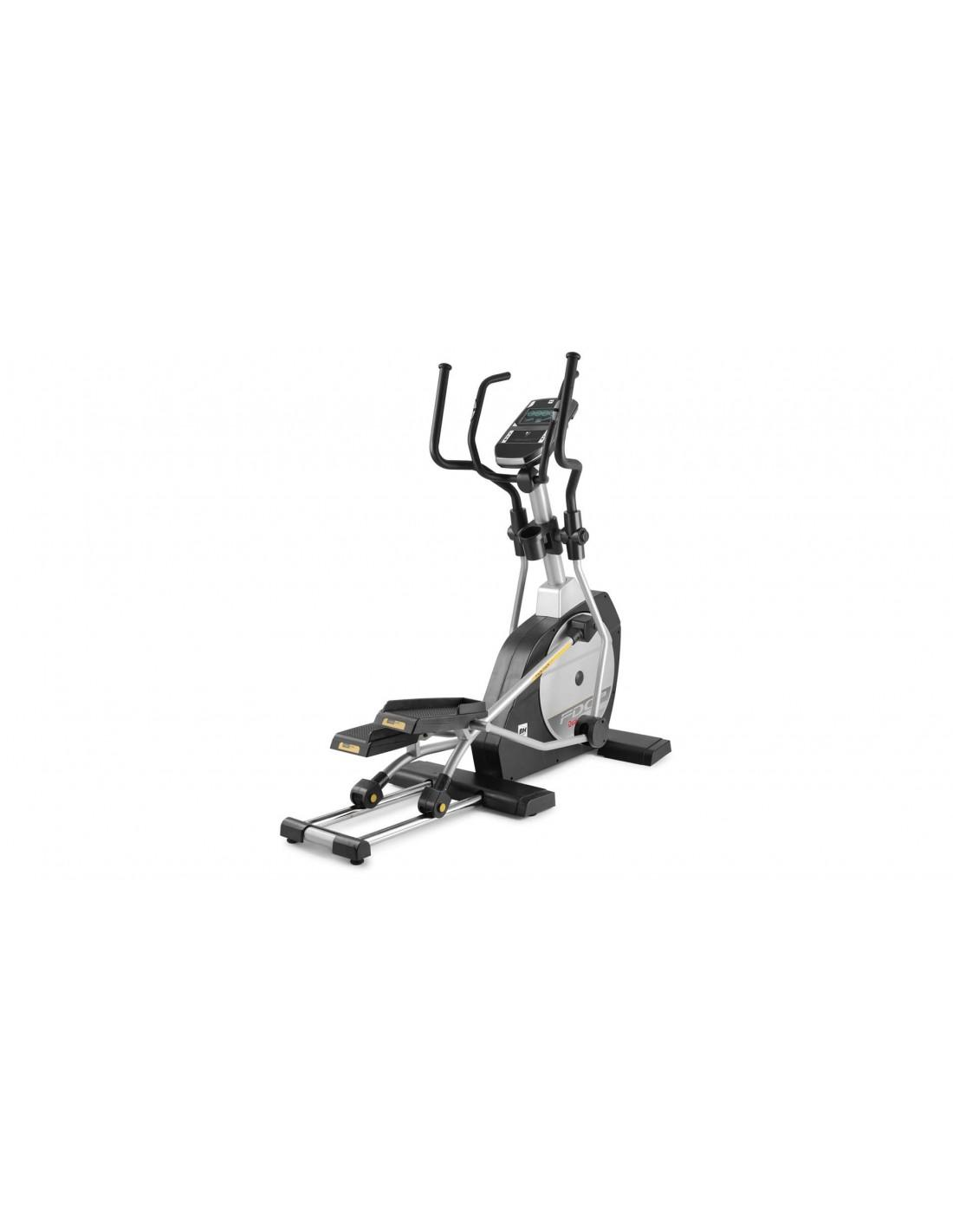 BH Fitness Crosstrainer FDC 19 TFT