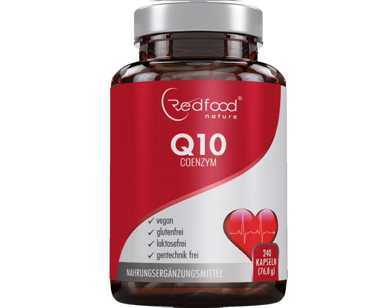 Q10 Enzym
