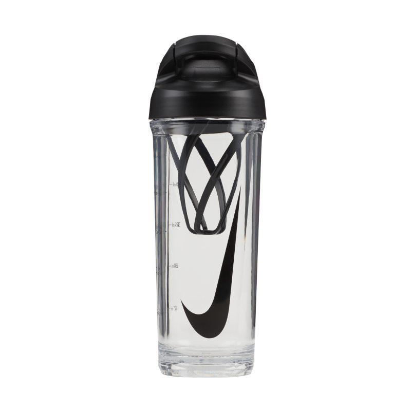 Nike 24oz TR HyperCharge Shaker-Flasche - Weiß