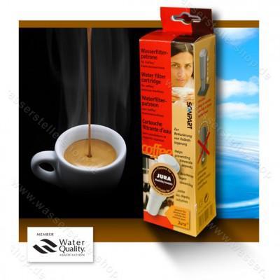 Universal Wasserfilter Kaffeemaschine/ Espressomaschine, steckbar