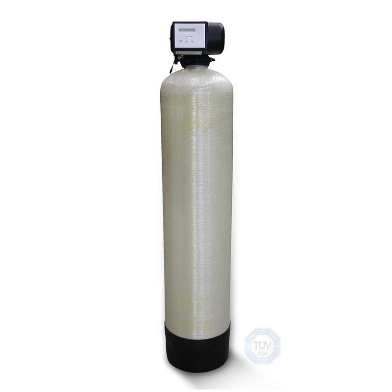 Haus-, Brunnen- und Trinkwasseraufbereitung