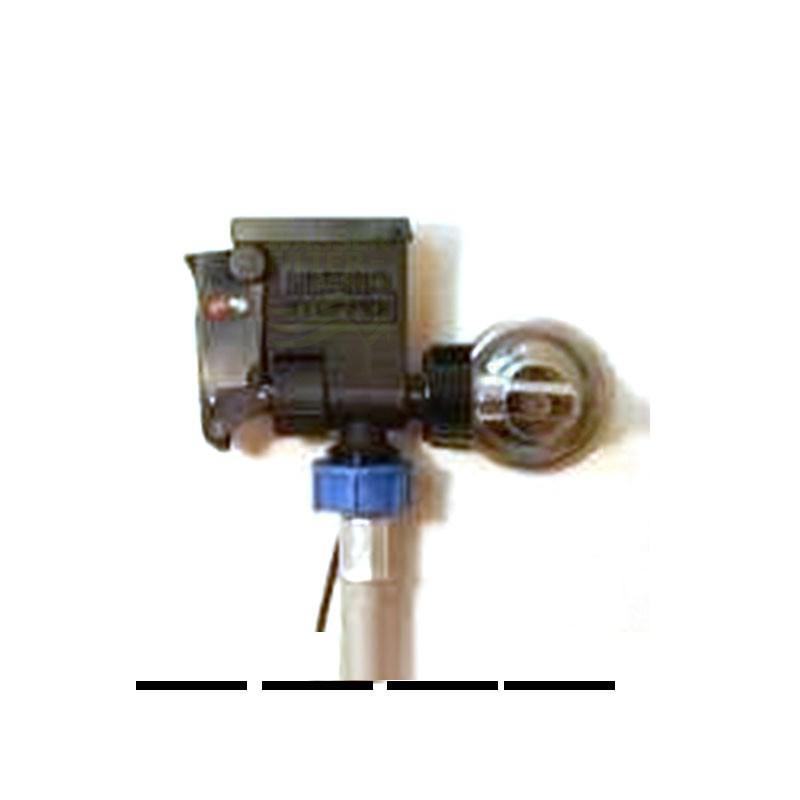 elektronischer Wasserstopp, Wasserschaden Schutzsystem