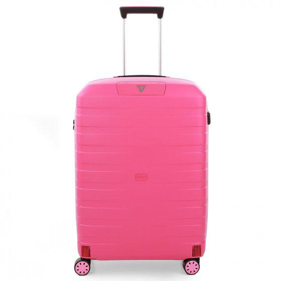Roncato Box Young 4-Rollen Trolley 69 cm fragola