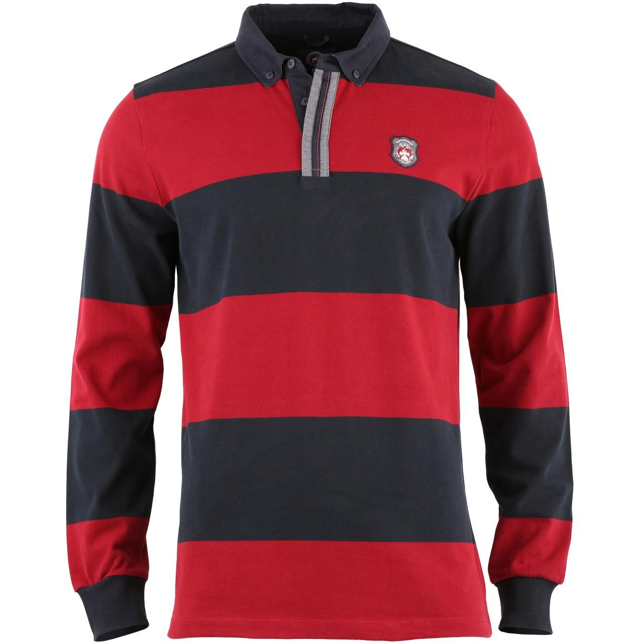 Rugby- Polo Cesare